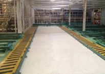 Steel Structure/Mezzanine Floor